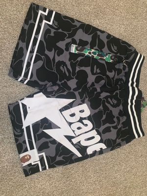 Bape shorts for Sale in Lawrenceville, GA