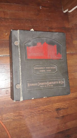 Antique book 1943 for Sale in Quincy, IL