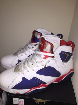 Jordan 7s size 11 for Sale in Austin, TX