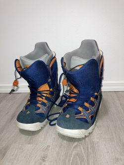 Burton Snowboard Boots, Size 12M for Sale in Kent,  WA