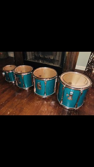 6 piece drum set for Sale in Stone Mountain, GA