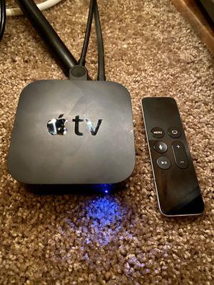 Apple TV 4th gen for Sale in Calabasas, CA