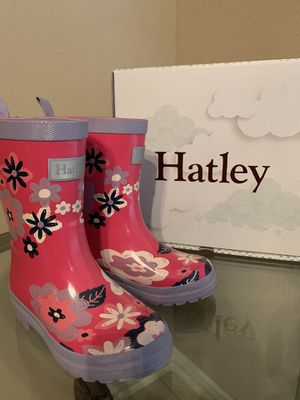 Hatley rain boot for Sale in Mesquite, TX