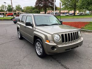 2008 Jeep Patriot for Sale in Hartford, CT