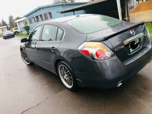 Nissan Altima 2011 Salvage title Only 51 milles It runs drives perfec need money for Sale in Oregon City, OR