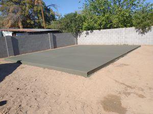 Concrette for Sale in Phoenix, AZ