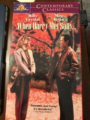 When Harry Met Sally, A Few Good Men & The Joy Club for Sale in Covina, CA