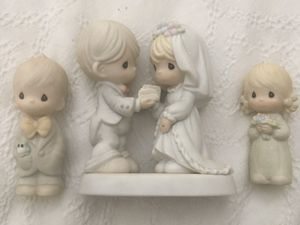 Precious Moments Figurines for Sale in Rockwall, TX
