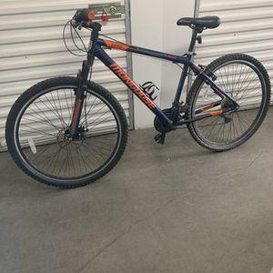 Mongoose Bike 29 Inch for Sale in Aurora, CO