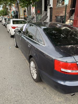 Audi A6 2008 for Sale in Washington, DC