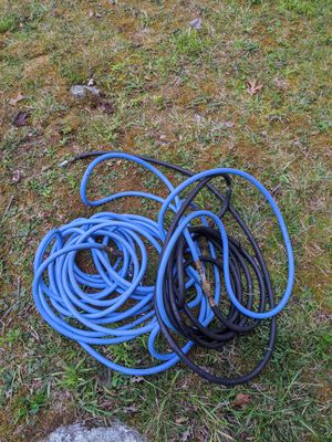 Air compressor hoses for Sale in Deep River, CT