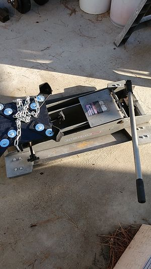 Transmission jack for Sale in Corona, CA