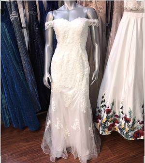 Wedding dress for Sale in Palmdale, CA