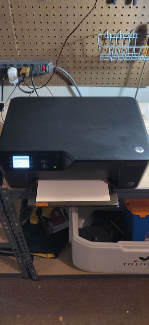 New HP deskjet! Print scan and copy for Sale in Pueblo West, CO