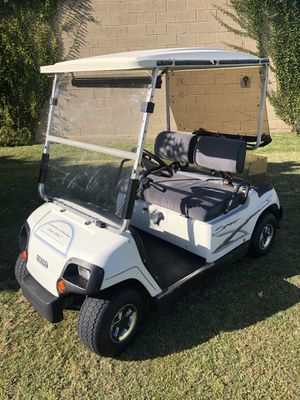 Gas golf cart for Sale in Glendale, AZ