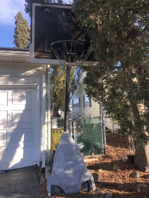 Basketball Hoop for Sale in Arlington Heights, IL