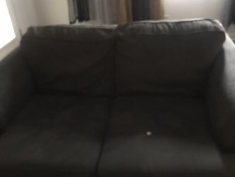 Comfy Used Living Room Set And Tables for Sale in Nashville,  TN