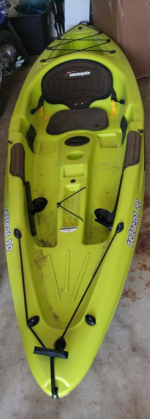 kayak for Sale in San Antonio, TX