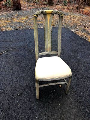 Dining chairs (8) for Sale in Oakton, VA