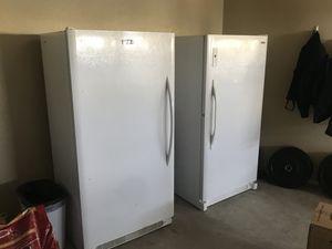 Fridge and freezer for Sale in Albuquerque, NM