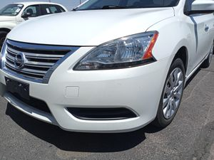 Nissan Sentra 2014 clean title. Low miles! Similar to Impala Malibu Civic Accord Sentra Altima Sonata Camry Corolla for Sale in Phoenix, AZ