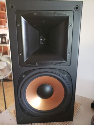 KLIPSCH RB 5's & Elac Debut B6.2 for Sale in Scappoose, OR