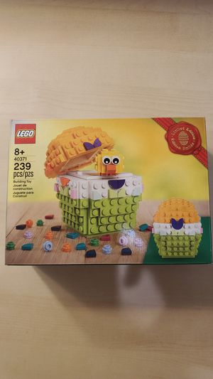 Lego 40371 Limited Edition Easter Egg for Sale in Los Angeles, CA