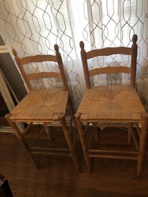 Wicker Chairs for Sale in Baltimore, MD