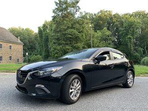 2016 Mazda 3 i Sport Hatchback for Sale in Adelphi, MD
