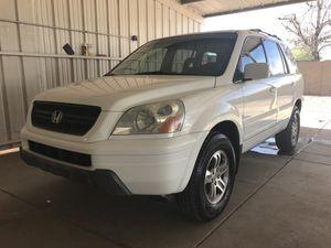 2004 Honda Pilot for Sale in Laveen Village, AZ