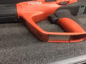 HILTI DX 460 for Sale in Escondido, CA