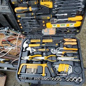 home tool kit for Sale in Washougal, WA
