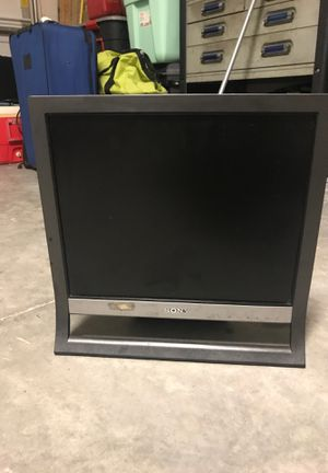 Sony LCD Computer Monitor for Sale in Orlando, FL
