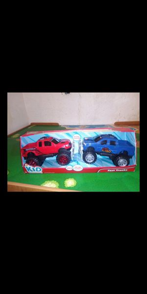 Brand new toy cars that make sounds and noise for $7 for Sale in Fresno, CA