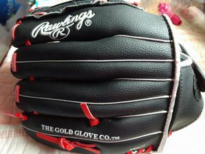 Rawlings brand new baseball glove for Sale in St. Petersburg, FL