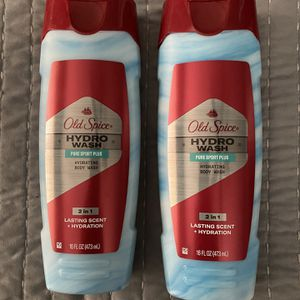 Old Spice Hydro Body Wash for Sale in Carson, CA