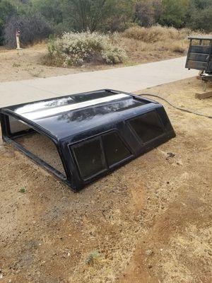 Camper Shell for Sale in Oak Glen, CA