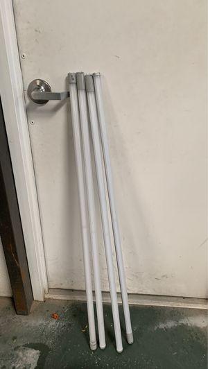 Led light tubes 4ft for Sale in Modesto, CA