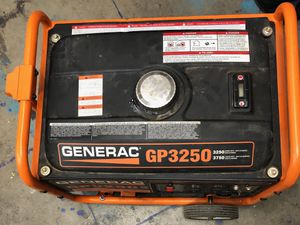Generac generator for Sale in Amarillo, TX