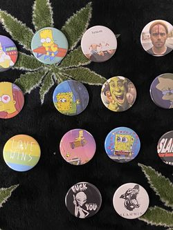 Pins for Sale in South Gate,  CA