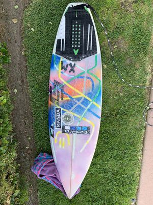 Cole Surfboard Grom Size for Sale in San Clemente, CA