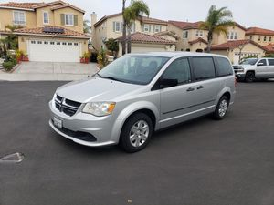Dodge Grand Caravan 2012 Clean Title for Sale in National City, CA