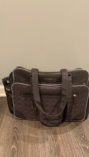 Eddie Bauer diaper bag for Sale in North Olmsted, OH