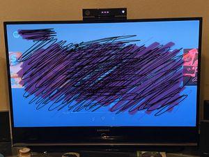 "Samsung 50"" flat screen for Sale in Glendale, AZ"