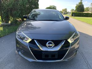 2016 NISSAN MAXIMA for Sale in Hollywood, FL