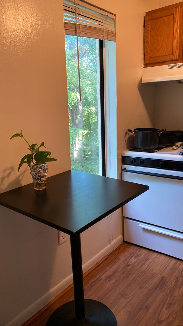 Counter top Height table