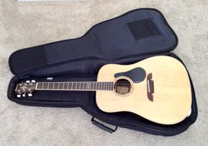 Alvarez Artist Series Acoustic Guitar for Sale in Lakewood, CA