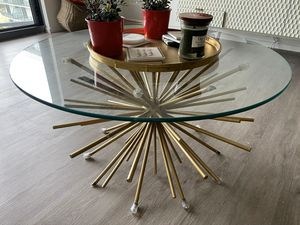 WEST ELM COFFEE TABLE for Sale in Miami Shores, FL