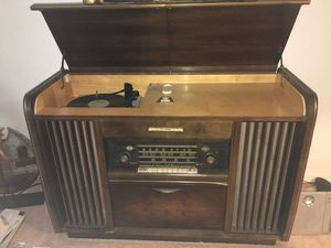 Nordmende Sterling High Fidelity Antique Stereo for Sale in Fort Washington, MD