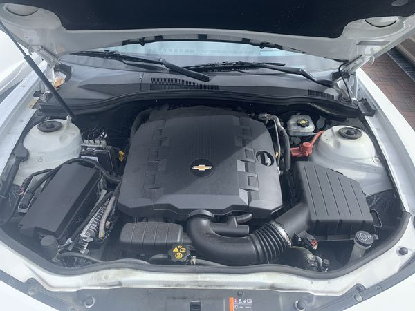 2012 Chevrolet Camaro 2lt with RS package